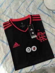 Camisa do Flamengo Home 2020/2021
