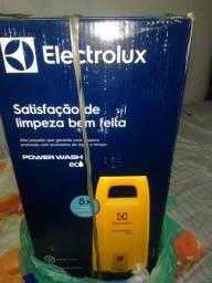 Vendo lavadora alta pressão Electrolux