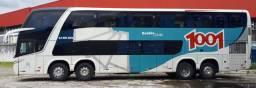 Título do anúncio: Ônibus DD 108.202 - Volvo B12 R - 8x2 - Paradiso 1800, 2011