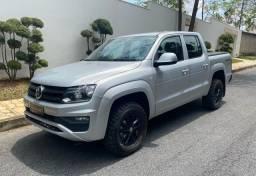Título do anúncio: Amarok 4x4 Diesel 2017 - 63 mil km Segundo dono