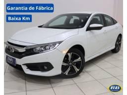Título do anúncio: Honda Civic  EXL 2.0 CVT