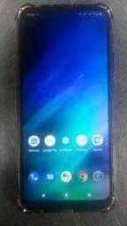 Motorola One Fusion semi novo