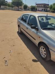 Clio 2002 sedan *08
