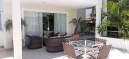 Casa de condomínio para venda com 256 metros quadrados com 4 quartos