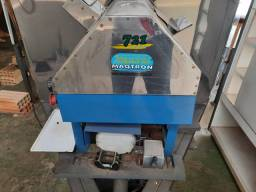 maquina elétrica de moer cana