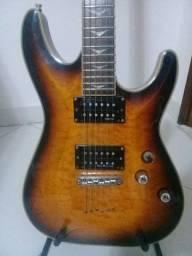 Guitarra Shecter Diamond Series