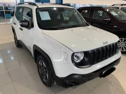 Jeep Renegade 1.8 Sport Manual FLex