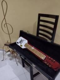 Título do anúncio: Guitarra Havaiana