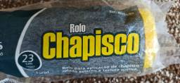 Rolo Para Efeito Chapisco Atlas 23cm