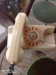 (**Telefone Ctb antigo**)