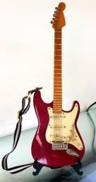 Título do anúncio: Guitarra Miniatura - Casarotto