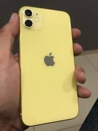 iPhone 11 Amarelo 64 G