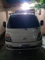 Hyundai hr 2.5 2013/2014 - 2013