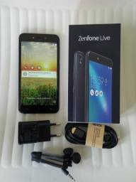 Asus ZenFone Live TV