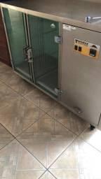 Vendo máquina de secar cachorro para pet shop Atacama