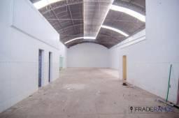 Galpão de esquina | 1000m² ou 600m² | a 180m do Shopping Cerrado | Setor Aeroviário