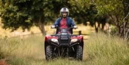 Honda FourTrax TRX 420 - 2018