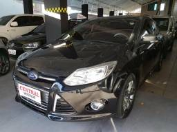 Ford Focus 2.0 AT - Central Veiculos - 2014