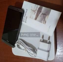 HTC One M9 32gb na caixa