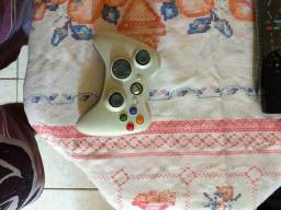 Controle original Xbox 360