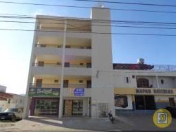 Apartamento para alugar com 1 dormitórios em Sao miguel, Crato cod:47691