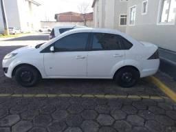 Fiesta Sedan 1.6 4 portas - 2014
