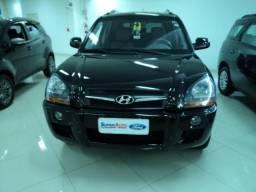 Hyundai tucson glB automatico - 2015