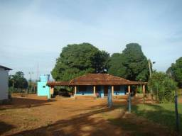 Formosa Goiás á 39 km na região do Maltizaria