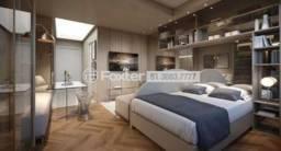 Apartamento à venda com 1 dormitórios em Partenon, Porto alegre cod:190759
