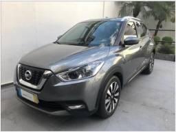 Nissan-2019 Kicks 1.6 SL Cvt-(Flexstar)-Único Dono! - 2018