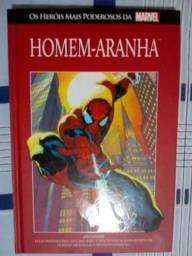 HQ Homem-Aranha - Os Heróis Mais Poderosos da Marvel