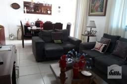Apartamento à venda com 3 dormitórios em Aeroporto, Belo horizonte cod:218685