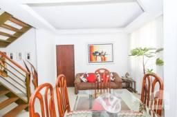 Apartamento à venda com 3 dormitórios em Dona clara, Belo horizonte cod:249709
