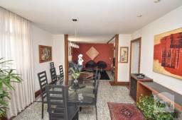 Apartamento à venda com 4 dormitórios em Anchieta, Belo horizonte cod:247427