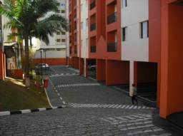 Apartamento para aluguel, 3 quartos, dos casa - são bernardo do campo/sp