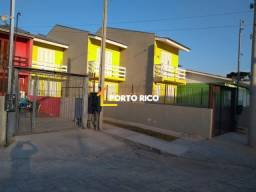 Casa à venda com 2 dormitórios em De zorzi, Caxias do sul cod:1789