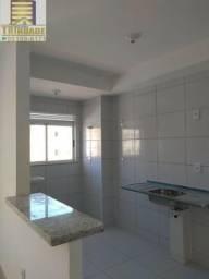 Fit Life_ Apartamento No Turu_2 Quartos + Quintal =Oportunidade