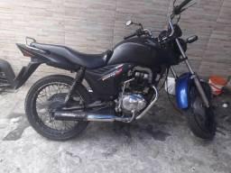 Vendo moto Honda 125 - 2009