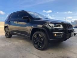 Jeep Compass Diesel Night Eagle 4x4 - 2018