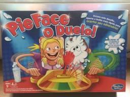 Jogo Pie Face Torta na Cara para 2 jogadores