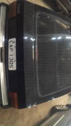 Vendo chevete Hatch turbinado - 1986