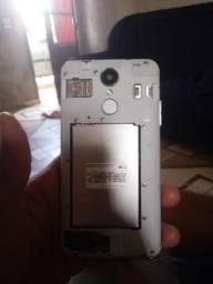 Vendo um celular LG x *