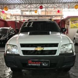 Chevrolet S10 Advantage 2011 - 2.4 Flex - 2011