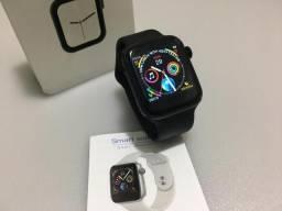 O verdadeiro Relogio Smartwatch Iwo 8 lite - Promoção