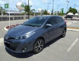 Toyota YARIS XL Plus 1.3 2019 - 2019