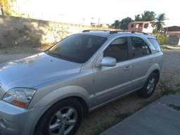 SUV Aut. 4X4 Diesel - 2009