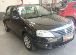 Renault Logan Expression Completo 1.0 2011 - 2011