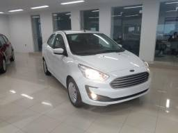 KA sedan SE plus At. 1.5 Ano 2020 Zero KM - 2019