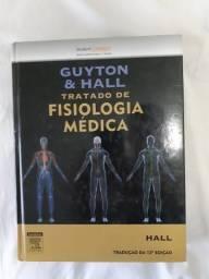Tratado de fisiologia Guyton & hall 12° edicao
