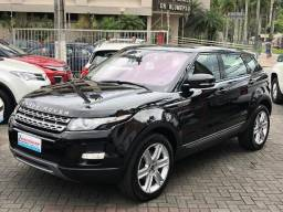 Land Rover Evoque 2.0 4WD 2012 - 2012